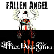 Three Days Grace - Fallen Angel piano sheet music