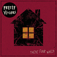 Pretty Vicious - These Four Walls piano sheet music