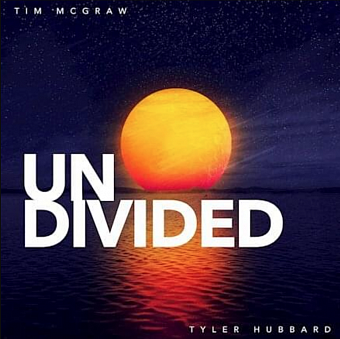 Tim McGraw, Tyler Hubbard - Undivided piano sheet music