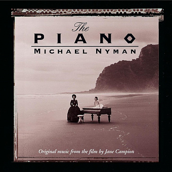 Michael Nyman - Deep Into The Forest piano sheet music