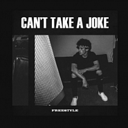Drake - Can't Take A Joke piano sheet music