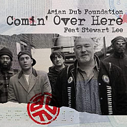 Asian Dub Foundation and etc - Comin' Over Here piano sheet music