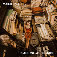 Maisie Peters - Place We Were Made piano sheet music