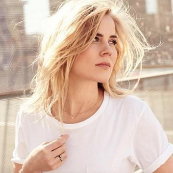 Ilse DeLange - Homesick piano sheet music