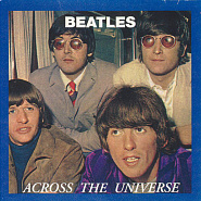 The Beatles - Across the Universe piano sheet music