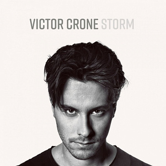 Victor Crone - Storm piano sheet music