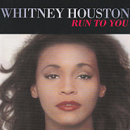 Whitney Houston - Run to You piano sheet music