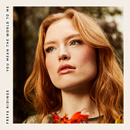 Freya Ridings - You Mean The World To Me piano sheet music
