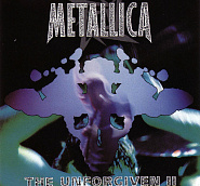 Metallica - The Unforgiven piano sheet music