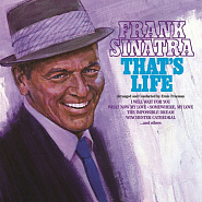 Frank Sinatra - That's Life piano sheet music