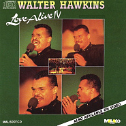 Walter Hawkins - Thank You piano sheet music