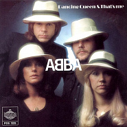 ABBA - Dancing Queen piano sheet music
