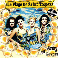 Army Of Lovers - La Plage De Saint Tropez piano sheet music