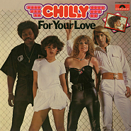 Chilly - For Your Love piano sheet music