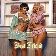 Doja Cat and etc - Best Friend piano sheet music