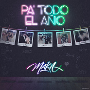Maka - Pa Todo el Ano piano sheet music