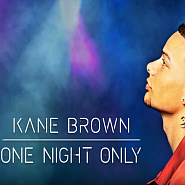 Kane Brown - One Night Only piano sheet music