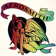 Aerosmith - Angel piano sheet music