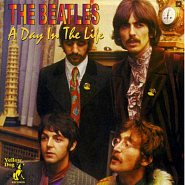 The Beatles - A Day in the Life piano sheet music