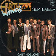 Earth, Wind & Fire - September piano sheet music