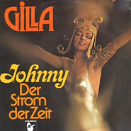 Gilla - Johnny piano sheet music