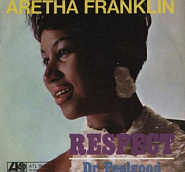 Aretha Franklin - Respect piano sheet music