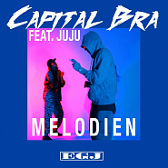 Capital Bra and etc - Melodien piano sheet music