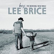 Lee Brice - Boy piano sheet music
