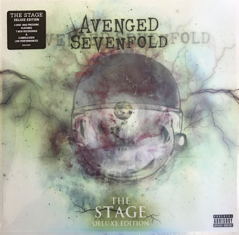 Avenged Sevenfold - Exist piano sheet music