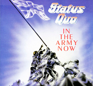 Status Quo - In The Army Now piano sheet music