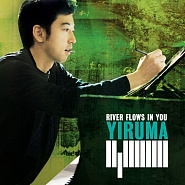 Yiruma - River Flows In You piano sheet music