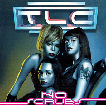 TLC - No Scrubs piano sheet music