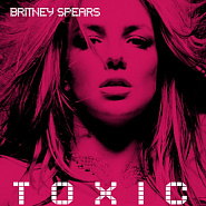 Britney Spears - Toxic piano sheet music