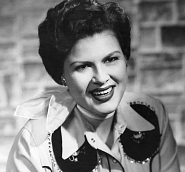 Patsy Cline piano sheet music