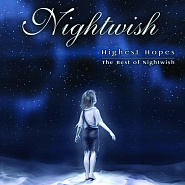 Nightwish - Over the hills and far away piano sheet music
