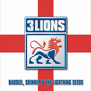 The Lightning Seeds - Three Lions piano sheet music