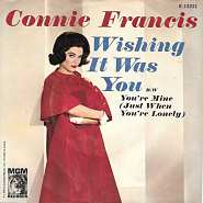 Connie Francis - Wishing it was you piano sheet music