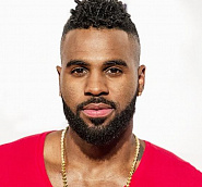 Jason Derulo piano sheet music