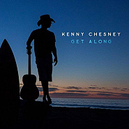 Kenny Chesney - Get Along piano sheet music