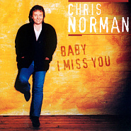 Chris Norman - Baby i miss you piano sheet music