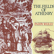 Paddy Reilly - The Fields of Athenry piano sheet music