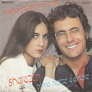 Al Bano & Romina Power - Sharazan piano sheet music