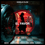 Dimelo Flow and etc - El Favor piano sheet music