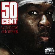 50 Cent - Window Shopper piano sheet music