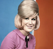 Dusty Springfield piano sheet music
