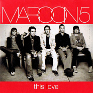 Maroon 5 - This Love piano sheet music