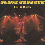 Black Sabbath - Die Young piano sheet music