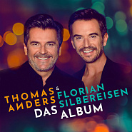 Thomas Anders and etc - Versuch's nochmal mit mir piano sheet music