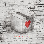 Lost Frequencies and etc - Love To Go piano sheet music