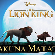 Billy Eichner and etc - Hakuna Matata (From The Lion King) piano sheet music
